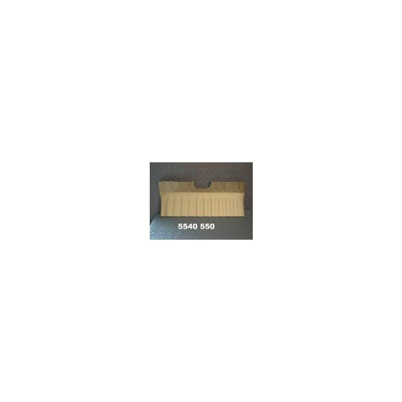 Kofferboden QuerBlech Suzuki SJ410 SJ413  mitte innen